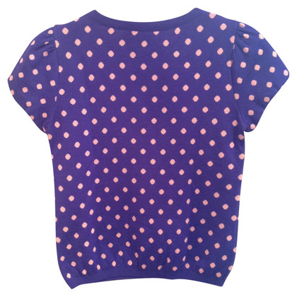 Moschino Short-sleeved sweater