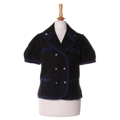 Marc by Marc Jacobs Jacket with short sleeve