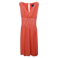 Roberto Cavalli Jerseydress in Coral
