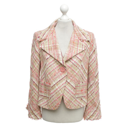 Thomas Rath Blazer with pattern