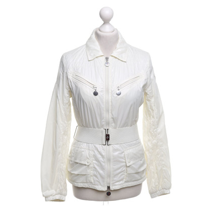 Moncler Giacca in crema