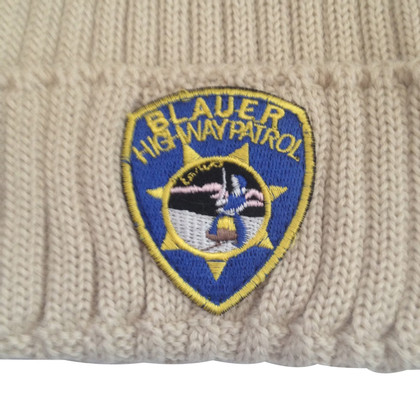 Blauer USA WOOL HAT