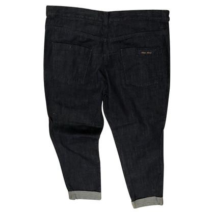 Miu Miu Blue jeans