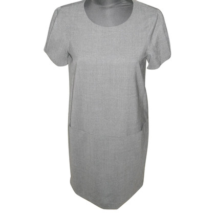 Theory Dress anthracite