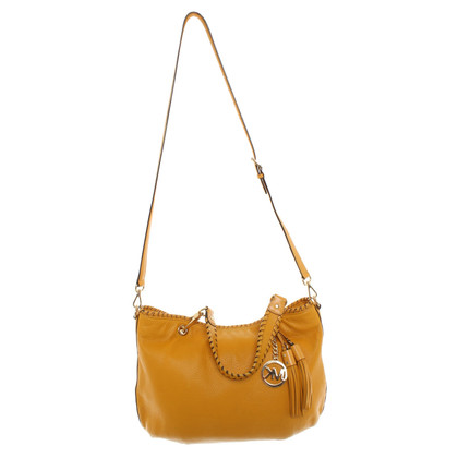 Michael Kors Handbag in Yellow Curry