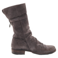 Fiorentini & Baker Bottines en look usé