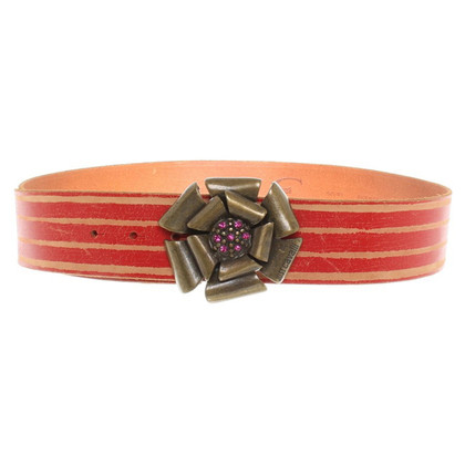 Just Cavalli Leather belt