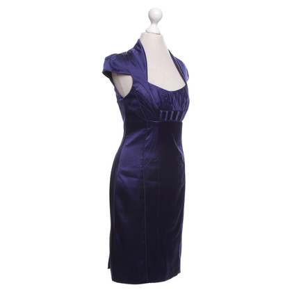Karen Millen Dress in purple
