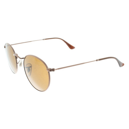Ray Ban Zonnebril in Brown