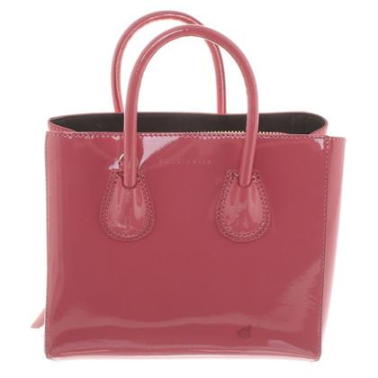 Coccinelle Handtasche in Pink