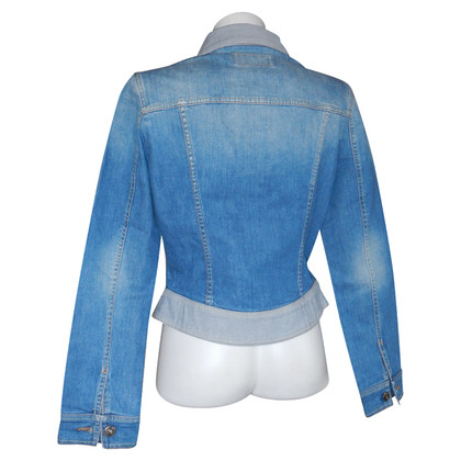 Moschino jeans jacket