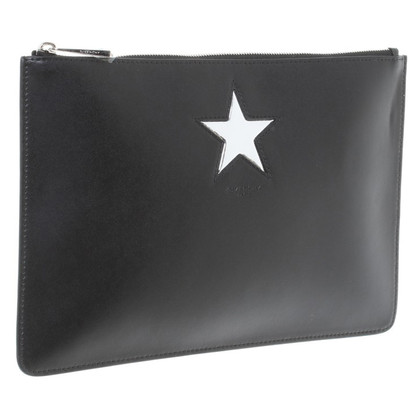 "Givenchy ""Pandora Pouch Med"" in Schwarz"