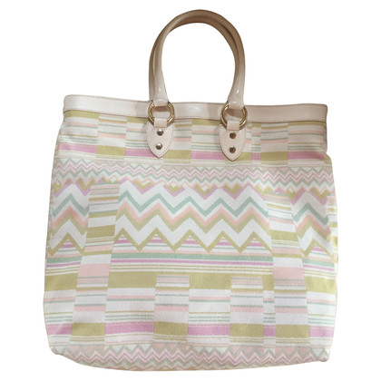 Missoni Tote Bag