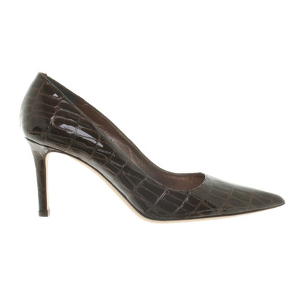 Laurèl Brown pumps
