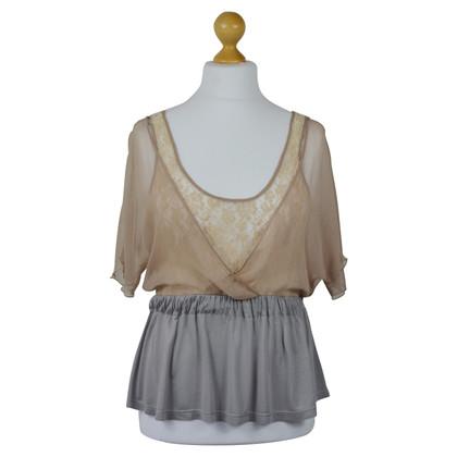 Day Birger & Mikkelsen silk blouse