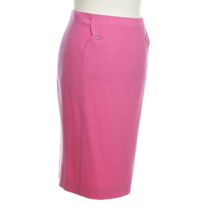 Rena Lange Bleistiftrock in Pink