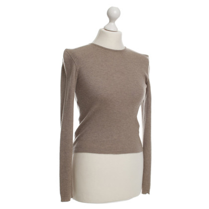 Aida Barni Cashmere sweater in beige
