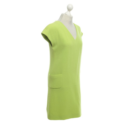 Emanuel Ungaro Dress in green
