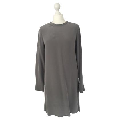 Equipment silk dress