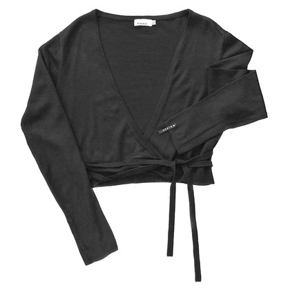 Pinko Black Cardigan