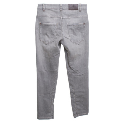Brunello Cucinelli Jeans a Gray-Brown