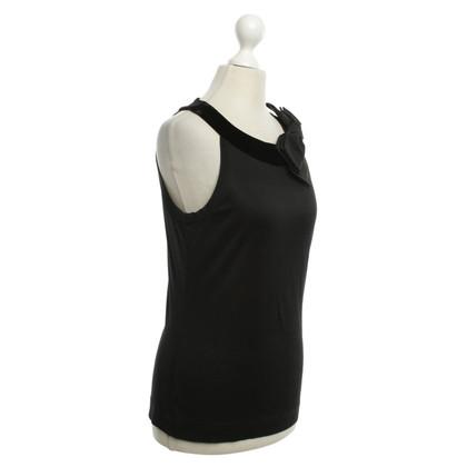 Dolce & Gabbana Top in zwart