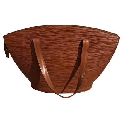 """Louis Vuitton """"Saint Jacques PM Epi Leather"""""""