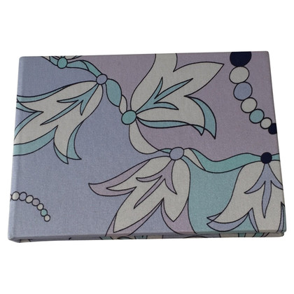 Emilio Pucci card Case