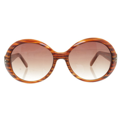 Moschino Sunglasses with pattern