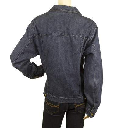 MCM Denim Jacket