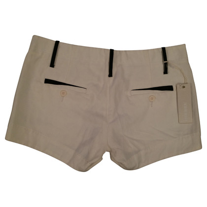 Diesel Black Gold Shorts in beige