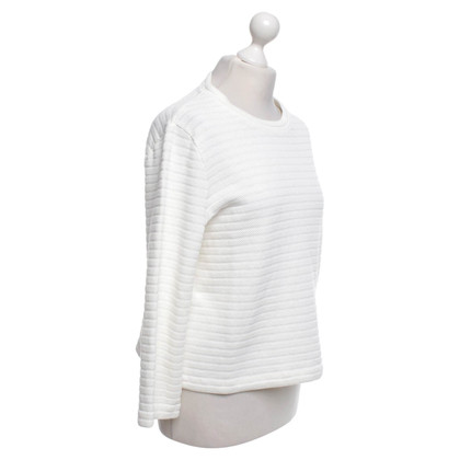 Drykorn Pullover in Creme