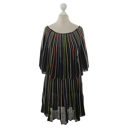 Missoni Off-shoulder dress