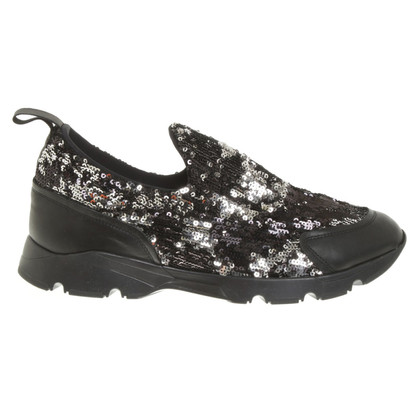 Maison Martin Margiela Sneakers with sequins