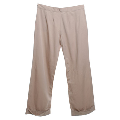 Ferre trousers in Beige
