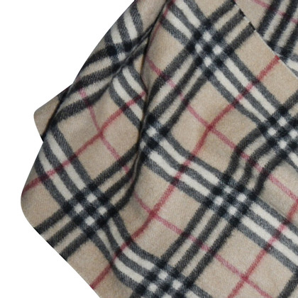 Burberry cashmere foulard