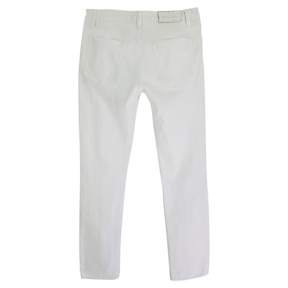Acne Jeans blancs