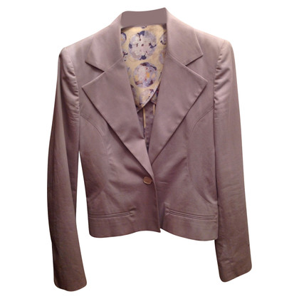 Fendi Blazer in lilac