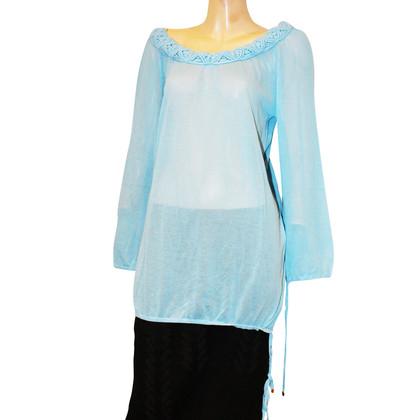 Escada Lang shirt strand shirt