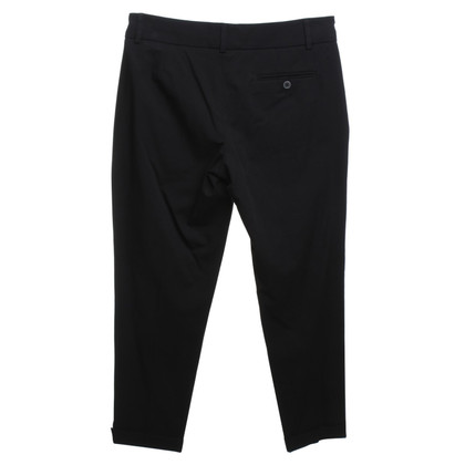 Gunex Black trousers