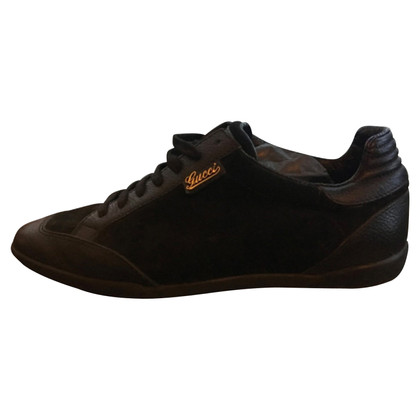Gucci Sneaker in Schwarz