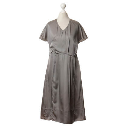 Marni Dress in light grey