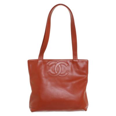 2238ec76122 Chanel Handtassen - Tweedehands Chanel Handtassen - Chanel ...