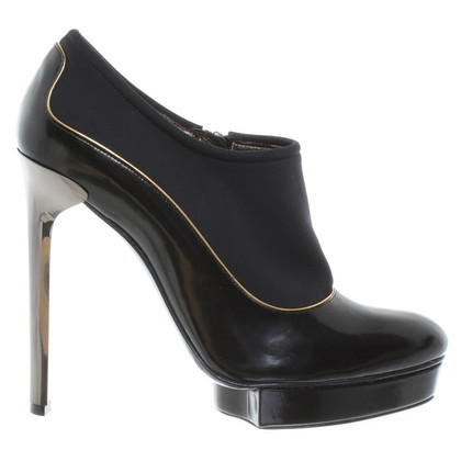 Lanvin Ankle boots with plateau