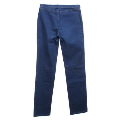 D&G Jean bleu