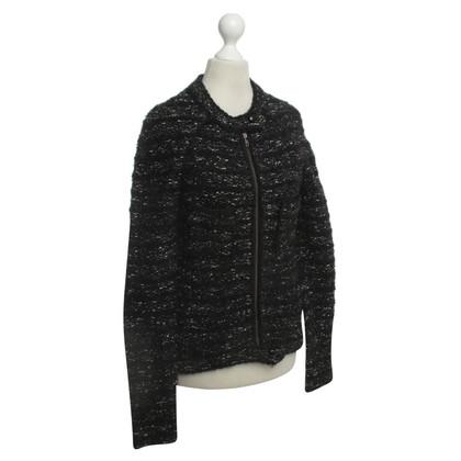 Isabel Marant Etoile Bouclé jacket