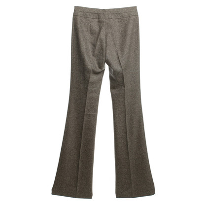 Ferre Hose in Taupe