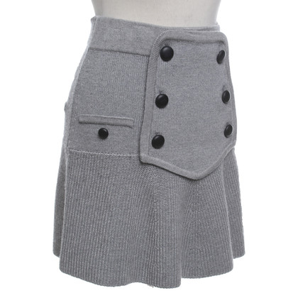 Isabel Marant skirt in grey