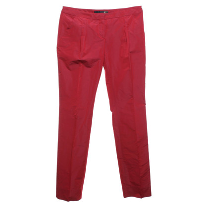 Just Cavalli Hose in Rot