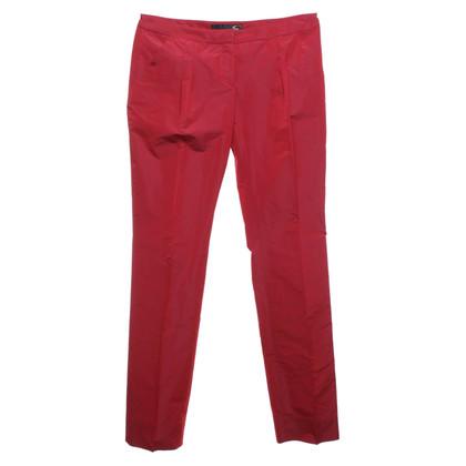 Just Cavalli Pantaloni a Red